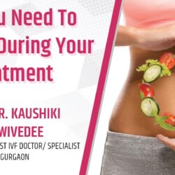 Diet You need to follow during your IVF Treatment, Suggested by the best IVF doctor in Gurgaon